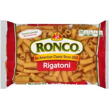 Generic Ronco Rigatoni Pasta, 12 oz