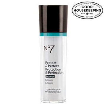 Boots No7 Protect & Perfect Beauty Serum