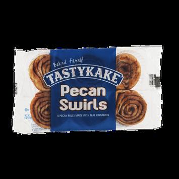 Tastykake® Pecan Swirls