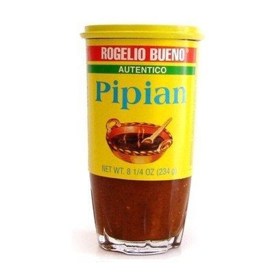 Rogelio Bueno Pipian, 8.25-Ounce Containers (Pack of 12)