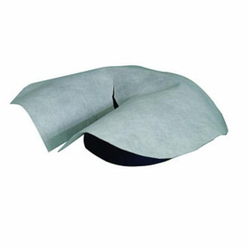 Sivan Health & Fitness Sivan Health and Fitness Massage Table Face Rest Disposable Covers