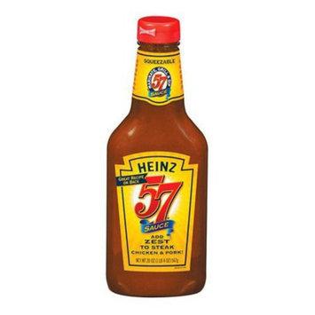 Heinz 57 Steak Sauce - 20 oz
