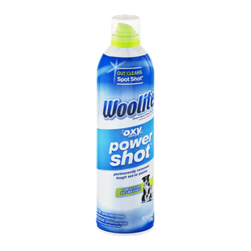 Woolite Oxy Deep Power Shot Carpet Spot & Stain Remover