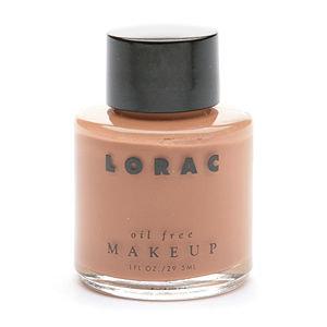 LORAC Oil-Free Makeup Foundation