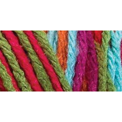 Coats & Clark Inc. Coats & Clark Yarn Yarn With Love Punch