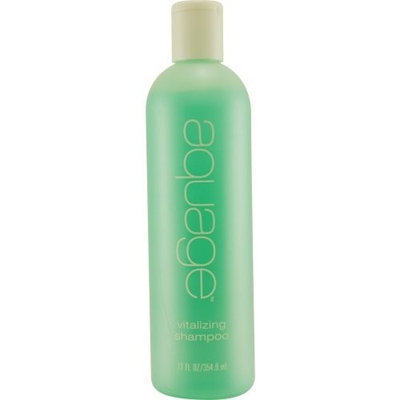 Aquage Seaextend Ultimate Colorcare with Thermal-v Volumizing Shampoo, 33.8 Ounce