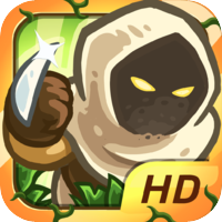 Ironhide Game Studio Kingdom Rush Frontiers HD