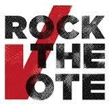 Rock The Vote  Mission