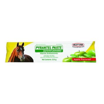Durvet-equine Pyrantel Paste Wormer 23.6 Gram - 001-07977