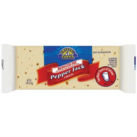 Crystal Farms Midn Images Only Crystal Farms: Pepper Jack Reduced Fat Cheese, 8 Oz