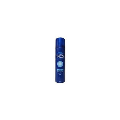 Finesse Touchables Extra Hold Aerosol Hair Spray, 7 Oz