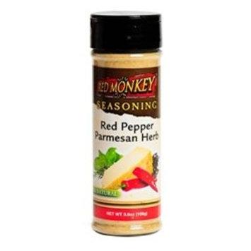 Red Monkey Foods Red Pepper Parmesan Herb Seasoning