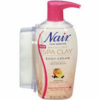 Nair Brazilian Spa Clay Body Cream