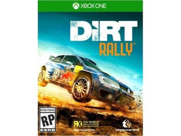 U & I Entertainment Dirt Rally - Xbox One