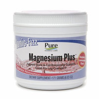 Pure Essence Labs Ionic-Fizz Magnesium Plus