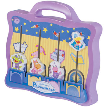 Rc2 Brands, Inc Tomy Pajanimals Bedtime Routine Board