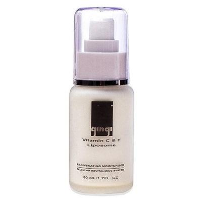 Gingi Vitamin C& E Liposome Rejuvenating Cellular Revitalizing System (Normal Skin Type) 1.7 fl.oz. 50 ml.