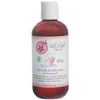 NOLI N NALI LLC Noli N Nali Ella Bella Bubble Bath, 8 Ounce