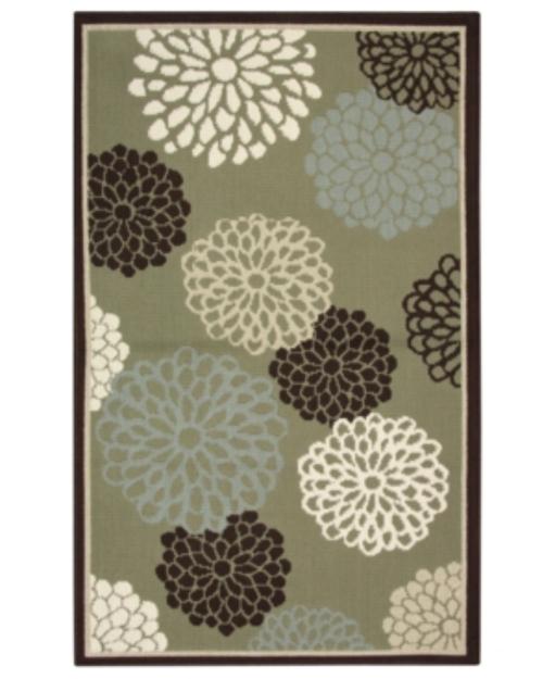 Bacova Rugs, Blossom 20
