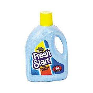 Phoenix Brands Fresh Start Powder Laundry Detergent