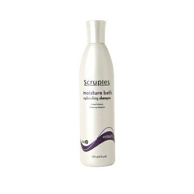 Scruples Moisture Bath Replenishing Shampoo