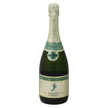 Gallo Barefoot Bubbly Moscato Spumante Wine 750 ml