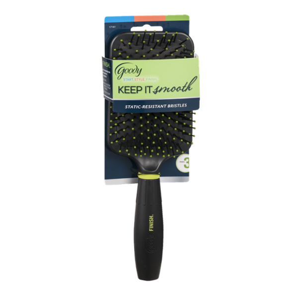 Goody Finish 3 Paddle Brush