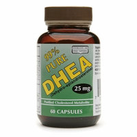 Only Natural 99% Pure DHEA