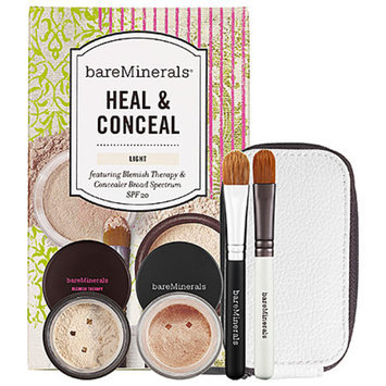 bareMinerals Heal & Conceal Acne Treatment & Concealer  Light