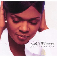 CeCe Winans ~ Alabaster Box (used)