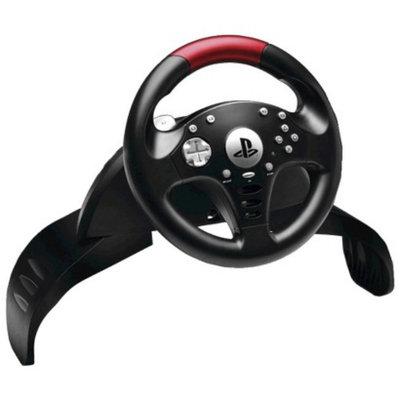 Thrustmaster T60 Ergonomic Design Steering Wheel - Black (PlayStation