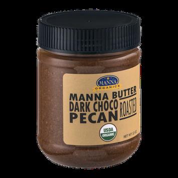Manna Organics Manna Butter Roasted Dark Choco Pecan