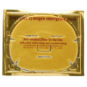 Nanogy Gold Collagen Crystal Gel Mask