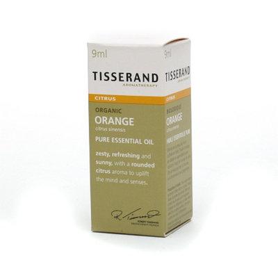 Tisserand Aromatherapy Organic Pure Essential Oil