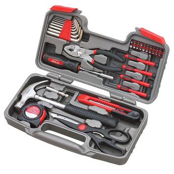 Apollo Precision Tools 39-Piece General Tool Set