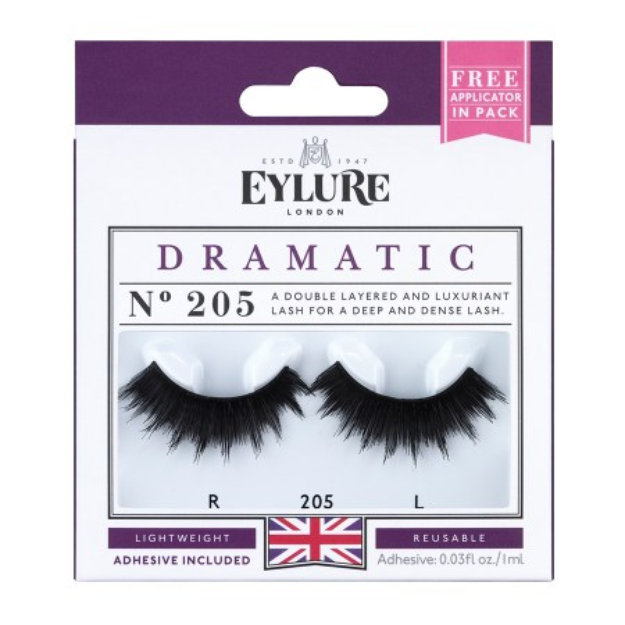 3eb13050454 Eylure Naturalites Double Lashes Reviews 2019