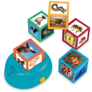 Kidz Delight KIDZ D Smithsonian Kids Animal Cubes
