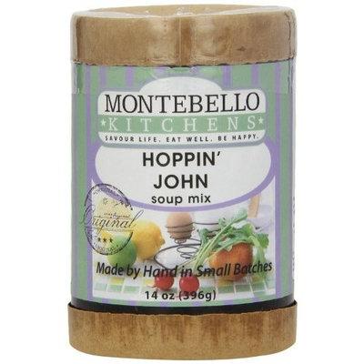Montebello Kitchens Hoppin' John, 14-Ounce (Pack of 3)