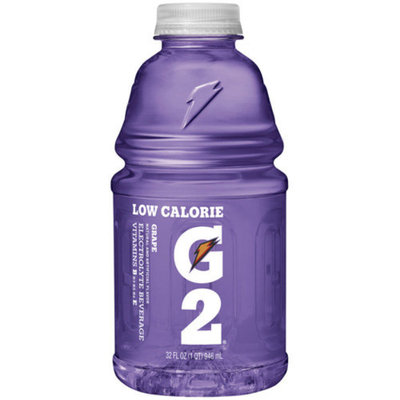 Gatorade G2 Grape Sports Drink 32 oz