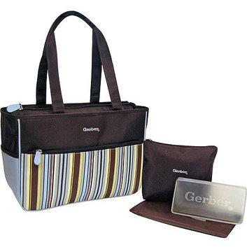 Gerber - 4-in-1 Diaper Bag