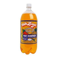 Cola Lacaye Fruit Champagne Soda 2 Lt