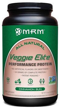 Mrm Metabolic Response Modifiers Veggie Elite Cinnamon Bun MRM (Metabolic Response Modifiers) 2.2 lb Powder