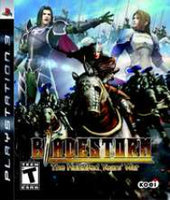 KOEI Bladestorm: Hundred Years War