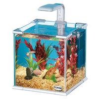 Top FinA Glass Aquarium