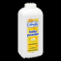Cottontails Baby Powder Mild