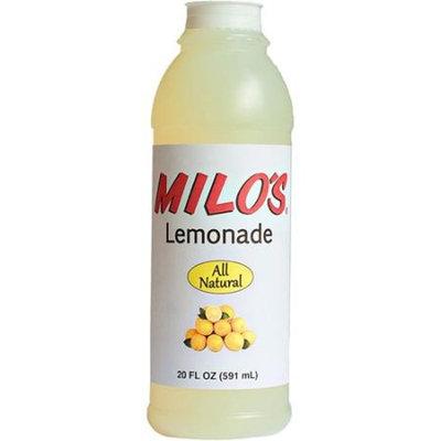 Milo's Lemonade, 20 fl oz