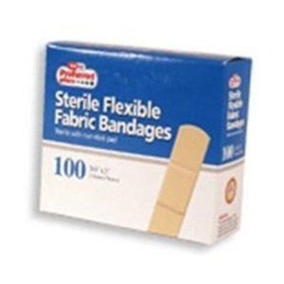 Preffered Plus Products BANDAGES FLEX 3/4X3 ***KPP Size: 100