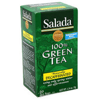 Salada All Natural 100% Green Tea Bags