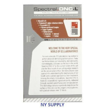 DS Laboratories Spectral DNC L Advanced Stages Hair Loss Treatment 60 ml