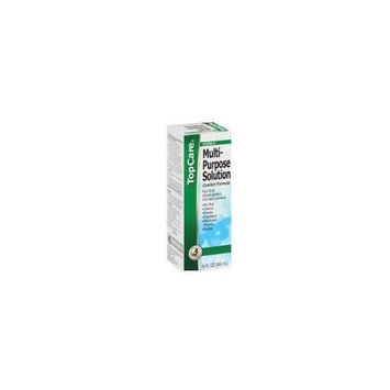 Topcare Top Care Multi-Porpuse Solution 12 Oz